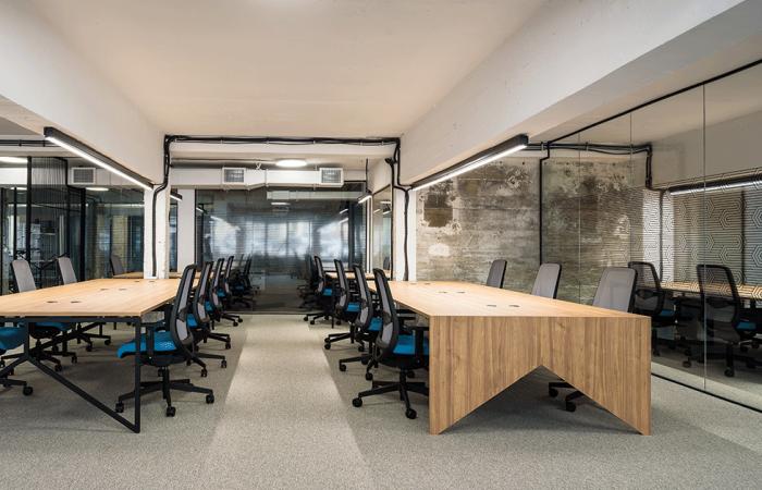 Kancelarijski prostori za coworking